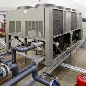 Kireç Sökücü Isıtma ve Soğutma Sistemleri