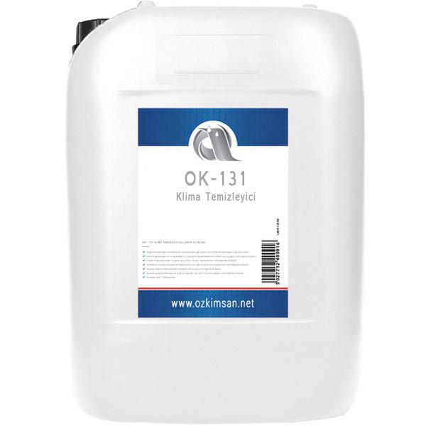OK - 131 klima temizleyici 30 litre