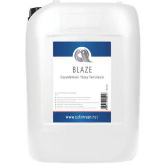dezenfektanlı yüzey temizleyici 30LT