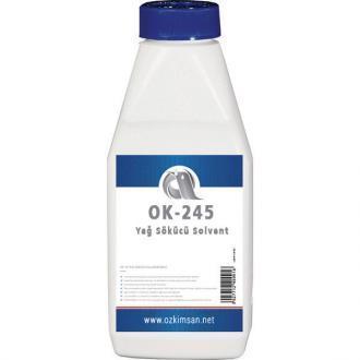 yağ sökücü solvent 1 litre