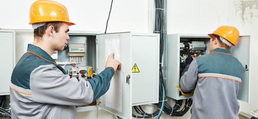 Elektrik Panosu Temizliği Nasıl Yapılır