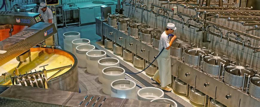 Endüstriyel Yağ Çözücü Kimyasallar