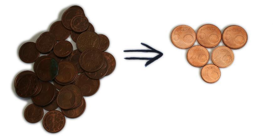 Paslı Madeni Para Nasıl Temizlenir