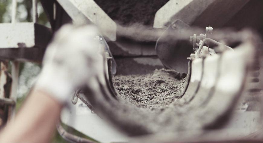 Çimento Temizleyici