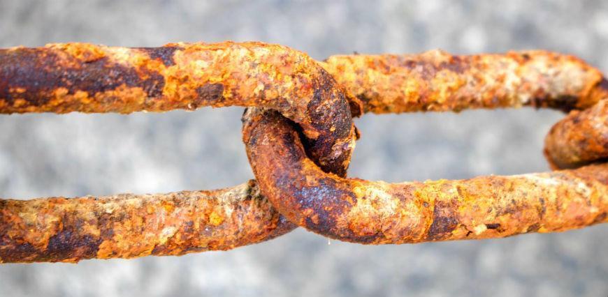 Demirin Paslanması Nasıl Gerçekleşir