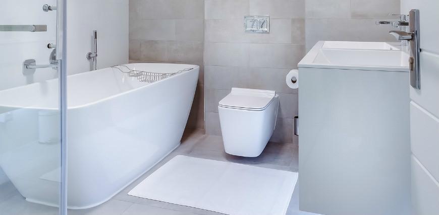Klozet, lavabo ve banyodaki pas lekesi nasıl çıkar