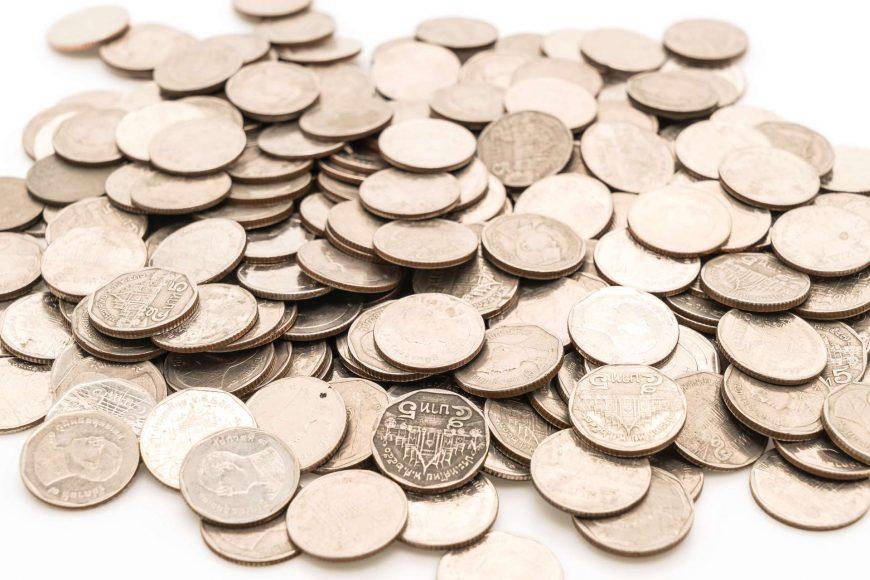 Bozuk para nasıl parlatılır