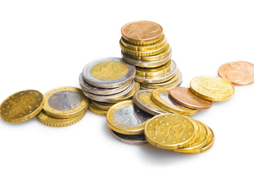 Madeni para hangi metalden üretiliyor?